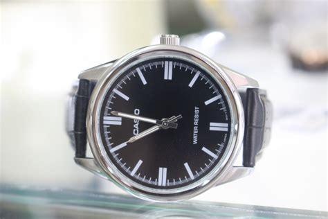Casio Mtp V005l 1audf 10 mẫu đồng hồ nam đẹp gi 225 rẻ nhất tại jpwatch chỉ