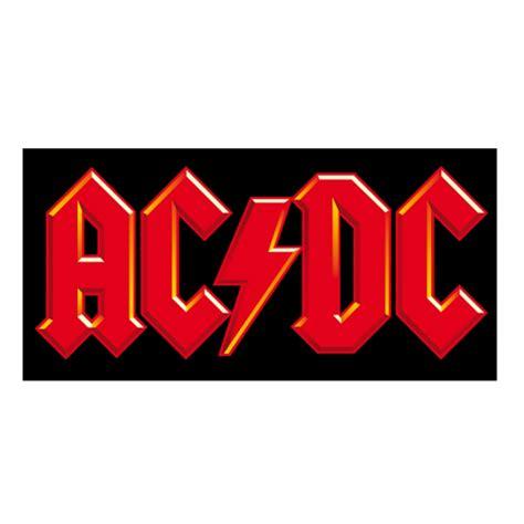 AC DC Font | Delta Fonts Ac Dc Logo Images