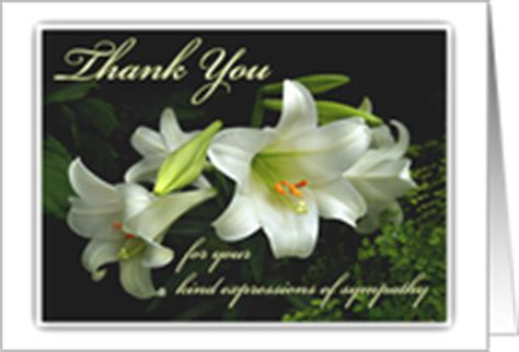 thank you for the comforting words buy sympathy thank you cards online from greeting card
