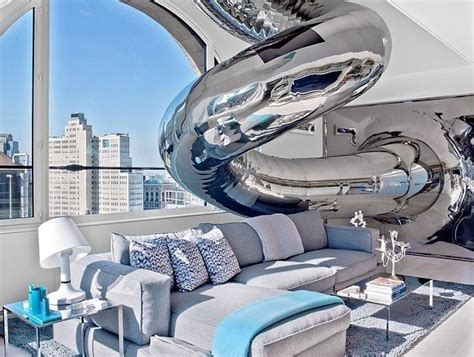 themes in a house in the sky fun interior design ideas my design week