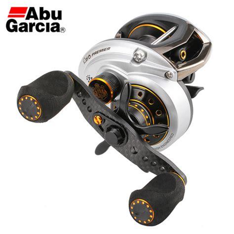 Reel Abu Garcia Revo Premier Rv03 Prm Hs 101 Bb Handle Kanan abu revo prm hs baitcast fishing reel