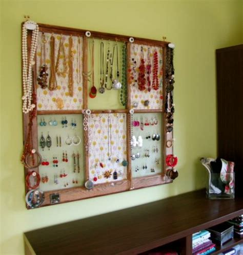 cool storage ideas 7 ways to display your jewelry part 1