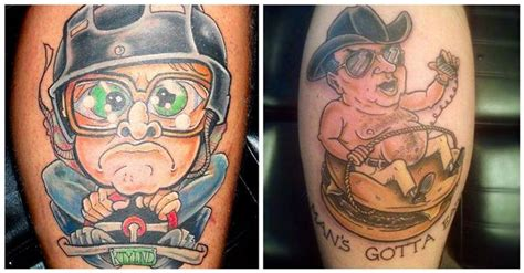 trailer park boys tattoo 7 best images about trailer park boys tattoos on