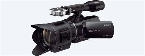 Kamera Sony Vg30 Kamera Cyfrowa Kamera Hd Handycam Nex Vg30 Sony Pl