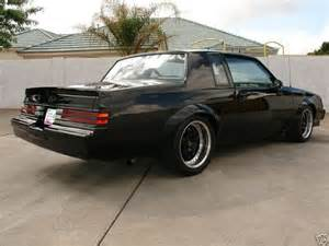 Buick Grand National Wheels Theme Tuesdays Buick Grand Nationals And Regal T Types
