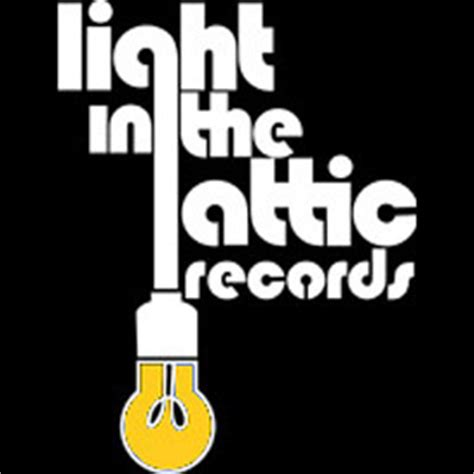 Light In The Attic Records by Light In The Attic Third Records Join Forces To Show