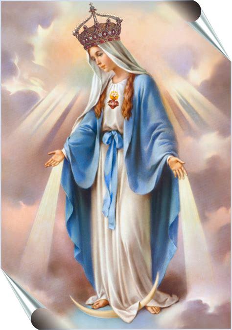 imagenes de la virgen maria consecration to mary