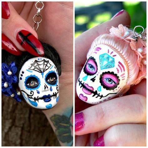 best sugar skull best 25 sugar skull crafts ideas on el dia de
