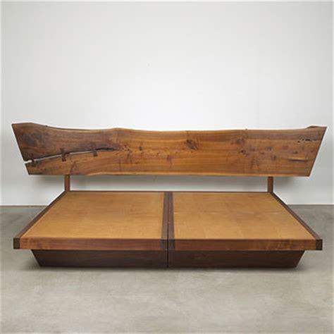 king size platform bed  sale  wright
