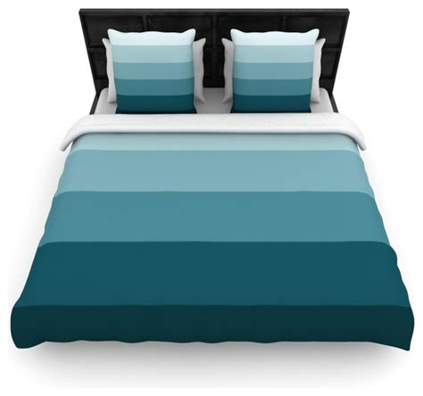 navy and teal bedding trebam quot cijan quot navy teal duvet cover contemporary