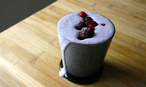 Winter Detox Smoothie Recipes by Lila Chop Winter Detox Smoothie