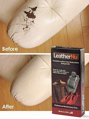 How To Patch Leather by 25 Unique Leather Dye Ideas On Diy Leather