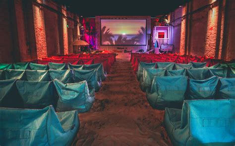 backyard cinema backyard cinema miami beach london on the inside