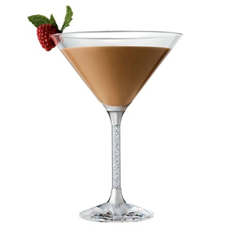Baileys Raspberry Martini Recipe