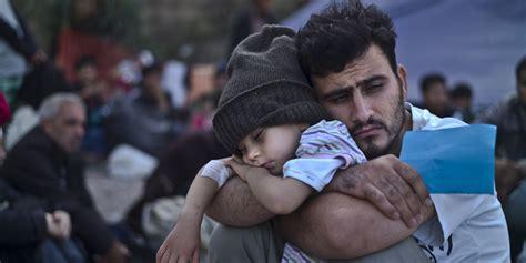 Refugee Crisis Hundreds In Uk Offer Beds To Syrians As