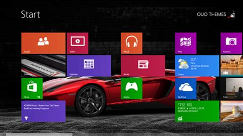 themes for windows 7 lamborghini aventador lamborghini aventador j theme for windows 7 and 8 ouo themes