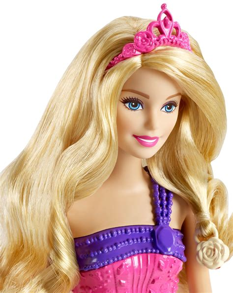 barbie toy amazon com barbie endless hair kingdom princess doll