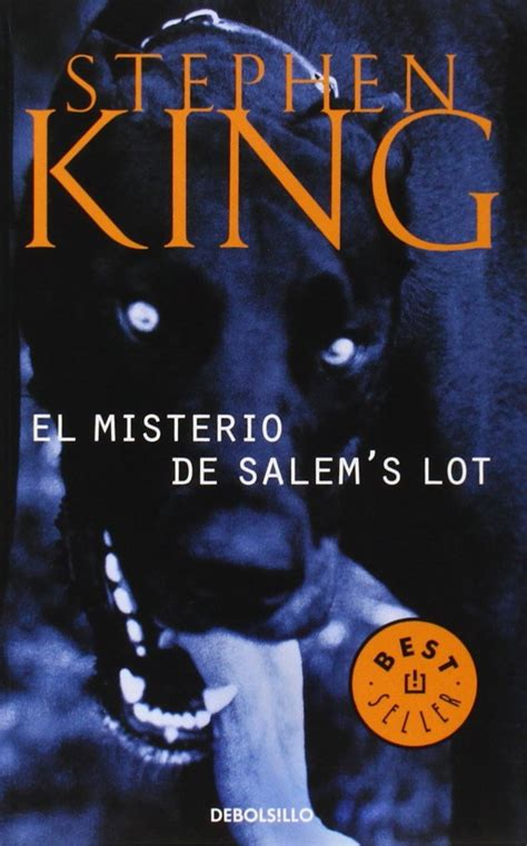 el misterio de salems lot biblioteca stephen king libro de texto pdf gratis descargar pdf libro e el misterio de salems lot biblioteca stephen