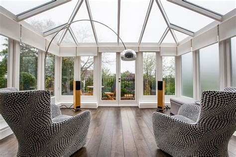 Sunroom Inspiration 50 Contemporary Sunrooms With Charming Spaces