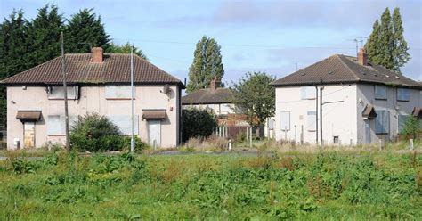 houses roads curiosities david sandi travelogue three in five of city s empty council homes are in east