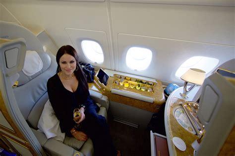 emirates  class kabin teknolsun
