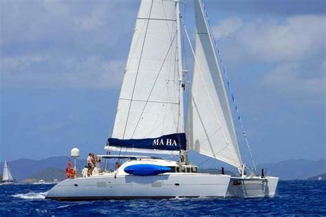 boat r road luxury boat rentals road town vg lagoon catamaran 2050
