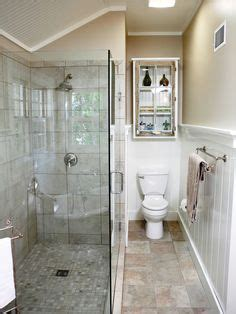 vertical subway tile in shower 416fixerupper basement glass enclosed showers with marble tub surround home