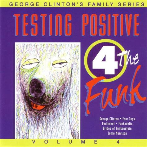 middle the family years 1969 1999 books george clinton s family series vol 4 testing positive 4