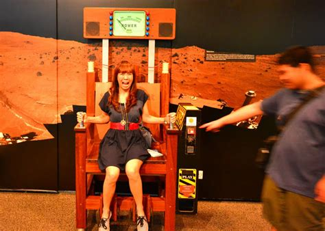 Real Electric Chair Dragged To The Electric Chair Images