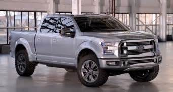 Ford 2016 F250 Ford F250 2016 Photo Gallery 4 8