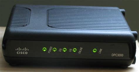 Modem Cisco Media cox docsis 3 0 cable modem service
