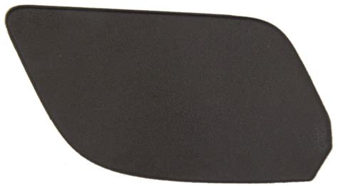 gm  door handle cap  side rh  oem black