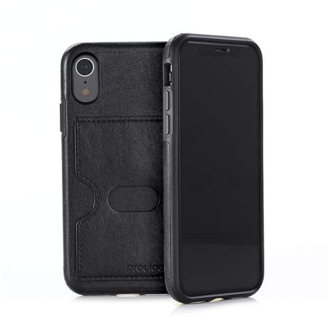 iphone xs max wallegee pro black 348 mobilize phone