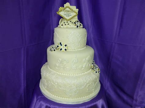 Wedding Cakes Vegas by Themed Wedding Cakes Cakes On The Move