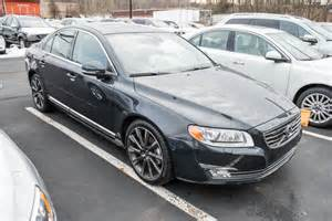 Volvo S80 2015 2015 Volvo S80 Information And Photos Momentcar