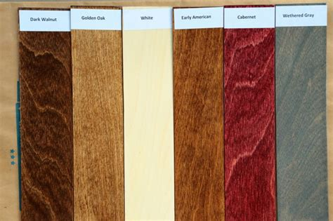 varathane stain colors varnishop ru varathane fast wood stain