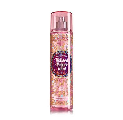 Bath Works Fresh Sparkling Snow Fragrance Mist 236 Ml ขายbath works bath works ขายเคร องสำอาง