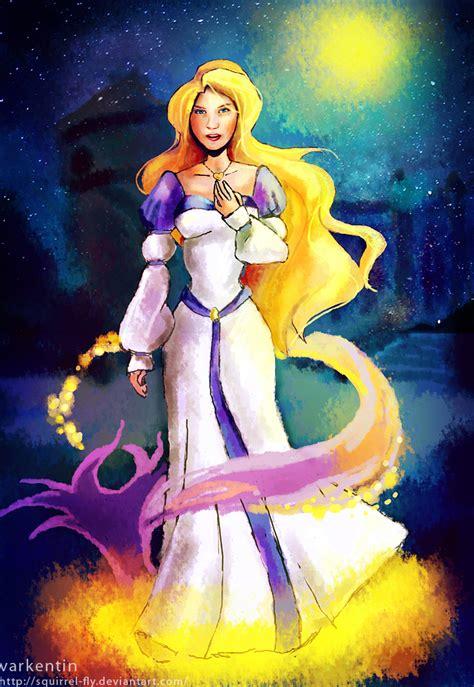 Swan Princess - odette swan princess fan 34744032 fanpop