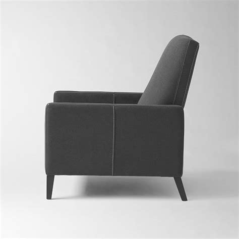 West Elm Sedgwick Recliner Review sedgwick recliner west elm