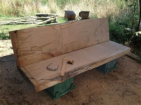 bench reading gallery oak reading bench chainsaw carving sculpture