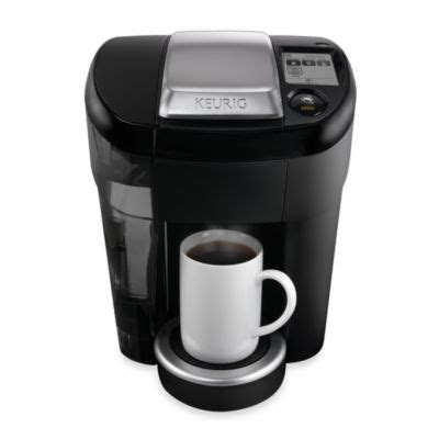 buy keurig makers from bed bath beyond