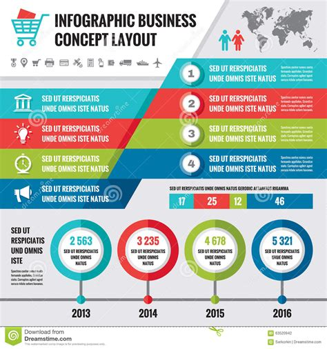 quot business infographic concept layout 28 images