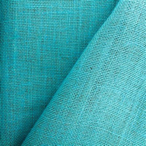 burlap colors burlap fabric colors burlap canvas fabric azure