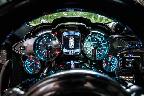 koenigsegg huayra interior 2016 pagani huayra interior quality wallpaper cars