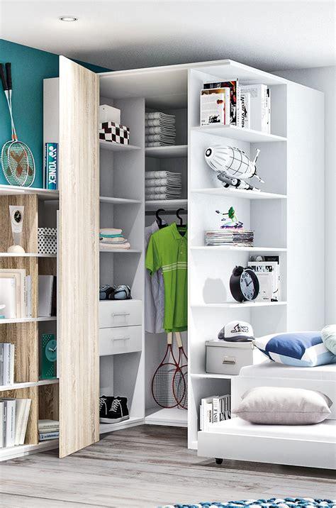 einbauküche schränke wohnzimmer braun