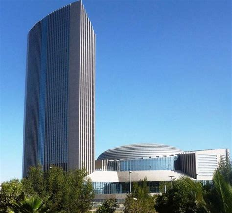 Top 7 Buildings by Top 7 Most Expensive Buildings In Africa How Africa News
