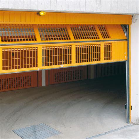 ballan porte sezionali porte sezionali