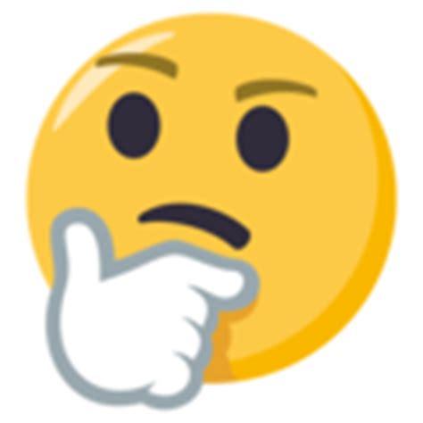 cara membuat instagram in hand transparan thinking face emoji