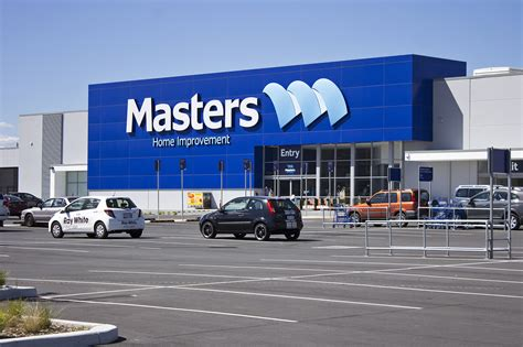 file masters home improvement store at majura park in