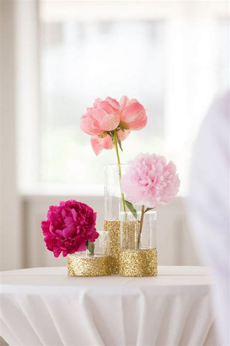 centerpieces for simple diy table centerpieces for summer